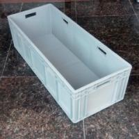 Rectangular Container or Crate EU12422 1200*400*230MM 1165*365*220MM