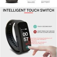 Quality Wholesales 2018 The New High Quality Smart Video Wristband Mini Spy Watch Camera wholesale