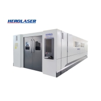 Cheap 12000W Stainless Steel Laser Cutter for sale