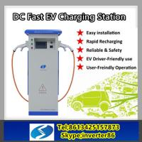 Cheap Manufacturing Safe & Stable 20KW DC Rapid Charger/charged EVS for sale