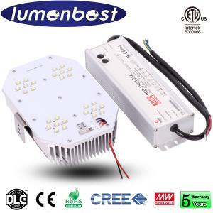 Cheap Mhl HID HPS Replacement 185W LED Retrofit Kits Light for sale