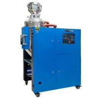 Cheap Blue Wheeled Industrial Air Dehumidifier For Warehouse 300Kg Weight for sale