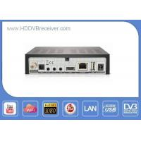 1024 Mbits DVB HD Receiver IKS Support to Open Pay Channels