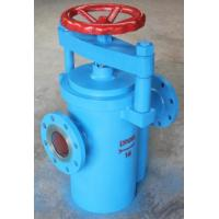 Buy cheap Industrial Flange Water Meter Strainer Connect As Ansi #150 Ss304 / 316 from wholesalers