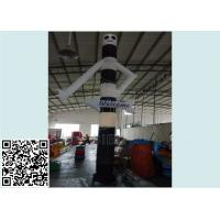 Cheap Black White190D PVC Inflatable Advertising Man , Outdoor Inflatable Sky Dancer for sale
