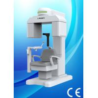 Cheap Flat Panel Detector Sensor Type CBCT Dental X ray scanner , Dental CBCT for sale