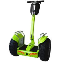 Cheap 4000W 2 Wheel Electric Scooter For Adults Off Road Ecorider Remote Control for sale