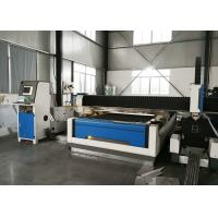 Cheap CNC Fiber Laesr Cutting Machine 1000W for Both Pipe and Sheet Cutting for sale