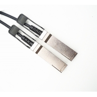 Buy cheap SFF 8665 30AWG 100Gbps Passive Dac Direct Attach Cable from wholesalers