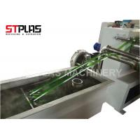 Cheap PET Strap Production Line Packing Belt Machine With Single Screw Extruder for sale