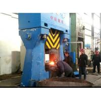 Quality Pliers/Wrenches/Spanners/Flanges Forge on C88K CNC fully hydraulic die forging hammer 4tons for sale