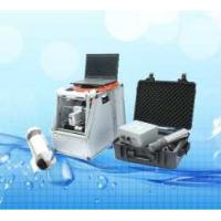 Cheap Underwater  Sonar Pipe Inspection With Built In Roll And Pitch Angle Sensors for sale