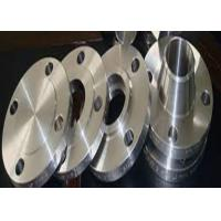 """Cheap 150# - 2500# 317 Duplex Stainless Steel Flanges ASME B16.5 1/2"""" - 24"""" for sale"""