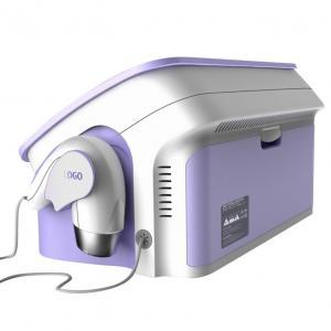 China Ultrasonic Bipolar, Tripolar Radio Frequency, RF Cavitation Slimming Machine With Tighten on sale