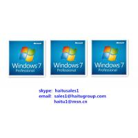 Cheap Windows Product Key Code For Win 7 Pro OEM Key Online Activation for sale