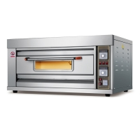 Cheap COMMERCIAL OVEN BAKING OVEN BAKERY OVEN BARERY DECK OVEN ELECTRIC BREAD OVEN for sale