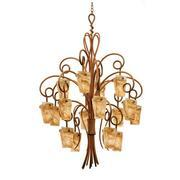 Cheap hotel chandelier MD6559A-5 for sale
