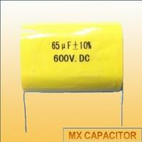800V 70uF Metallized film DC filter capacitor