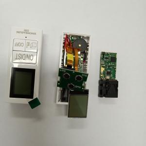 Cheap Laser Rangefinder Components Miniature Laser Distance Sensor Short Range LCD Display for sale