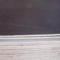 Cheap 18mm Black Film Faced Plywood for sale