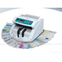 Counterfeit Banknote Discriminating Counter