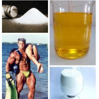 Muscle Building Steroids Oral Turinabol 2446-23-3 4-Chlorodehydromethyltestosterone Manufactures