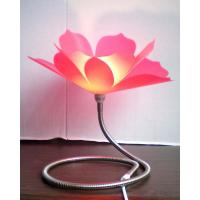Cheap colorful table lamp YT701A-2 for sale