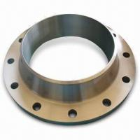 Cheap SS S31254 Welded Neck Flange, PN10 for sale