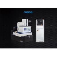 Cheap Environmental Protection High Speed Wire Cutting Machines For Precision Cutting for sale