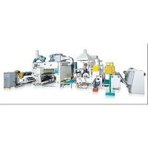 Quality Cast Film Extrusion Lamination Machine wholesale