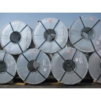 Buy cheap Roofs Applied Hot Dip Galvanized Steel Coil DX51D+Z Steel Sheets For Constructio from wholesalers