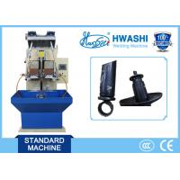 Cheap Shock Absorber Auto Parts Welding Machine / Automatic Seam Welding Machine for sale
