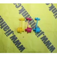 Cheap Colorful Rubber Plug for Wide Format Refillable Cartridge for sale
