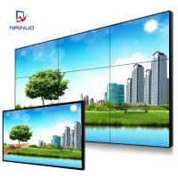 Cheap 46 inch orignal samsung HD Video Wall indoor advertising display screen for sale