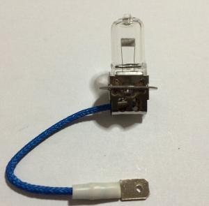 Cheap H3 12V/24 100W  150w halogen light bulb for sale