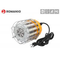 Cheap 100w 130lm/w portable led temporary light  power cord 3m with plug for sale