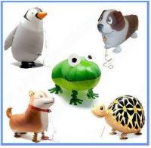 Walking PET Animal  Helium Ballon Supplier