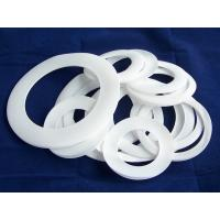 Cheap Food Grade CNC Machining Various Precision Seals PTFE Gasket For Industrial Seal for sale