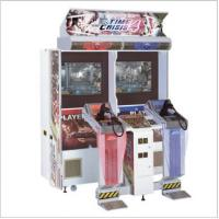 Cheap TIME CRISIS 4 SD amusement game machine  for sale