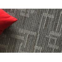 Cheap Anti Scratch Vinyl Carpet Tile Leather Sticker Thickens Fireproof Durable for sale