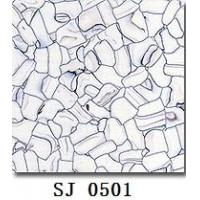 Cheap Homogeneous PVC Tile for sale