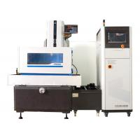 Cheap Convenient High Speed Wire Cutting Machines With Lower Power Dissipation for sale