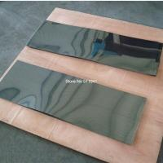 Cheap NITINOL PLATE,NiTi sheet,SUPER ELASTIC Nitinol plate sheet 1.03mm thick,180MM WIDTH,1150MM for sale