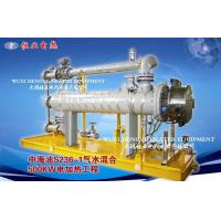 Cheap Industrial Electric Water Heater , Electric Heater For Industry 2 Years Warranty for sale