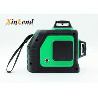 China Self Leveling Rotary Laser Level Meter With 360 Degree Vertical Ray Module on sale
