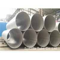 """6"""" NB Stainless Steel Round Tube , ASTM A312 304L Schedule 40S Stainless Steel Pipe"""