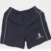 Cheap Sunblock Custom Training Shorts Resist Ripping And Tearing Full Sublimation Printing for sale