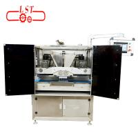 Cheap 12KW Chocolate Making Machine IE Certification For Chocolate Lollipop With Shell for sale