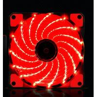 SoonCool 120*120*25mm 12v computer case fan with 15 LED light