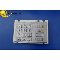 Buy cheap Professional Wincor ATM Parts Keyboard / Keypad EPP V6 1750159565 from wholesalers